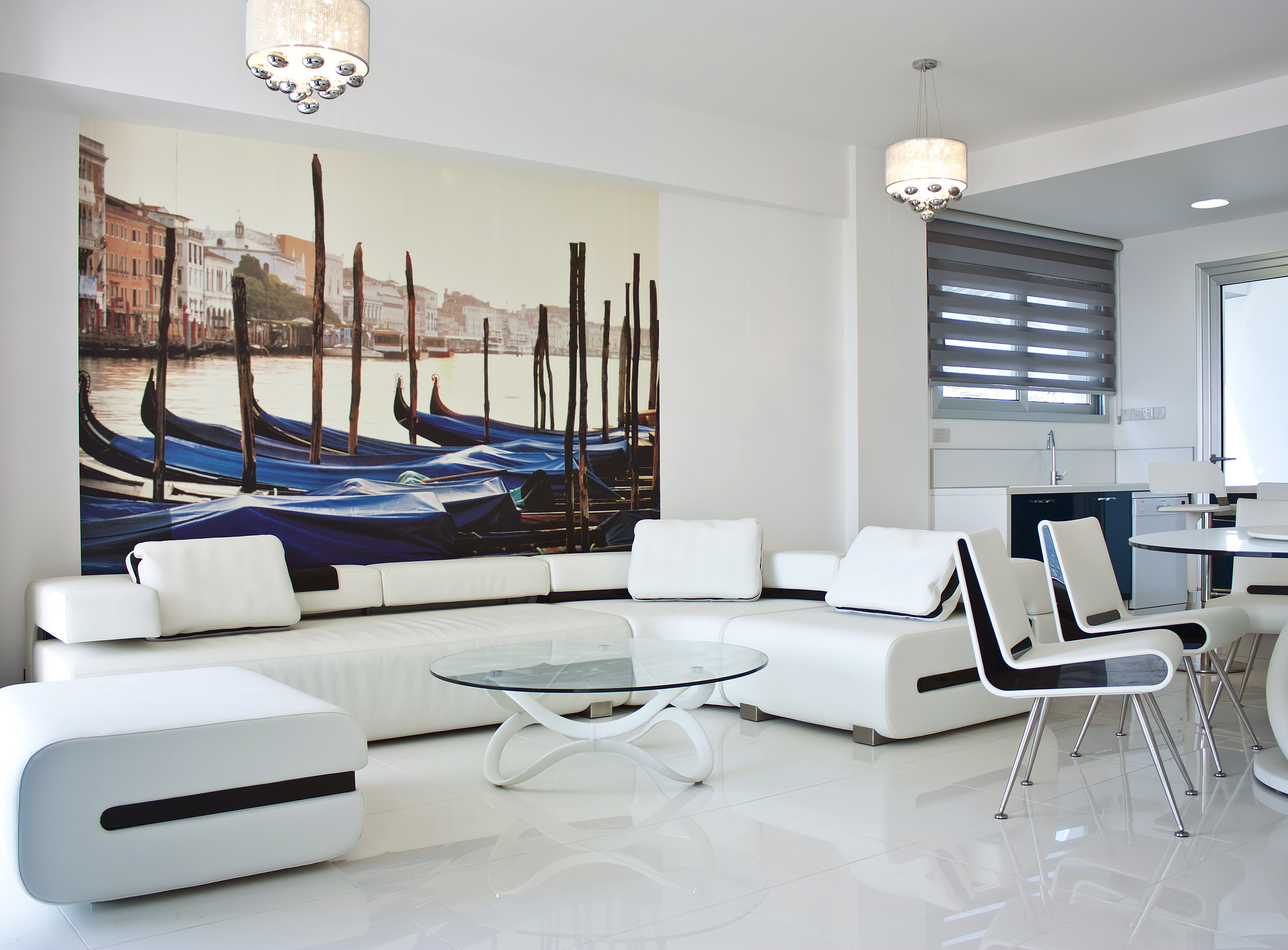 Property Gallery interior design - Limassol