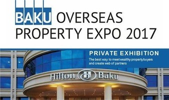 Baku Overseas Property Expo